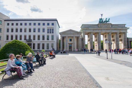 Haus der Commerzbank